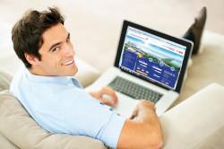 Поиск подходящих кредитных предложений