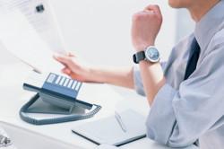 Контроль кассовых документов главным бухгалтером