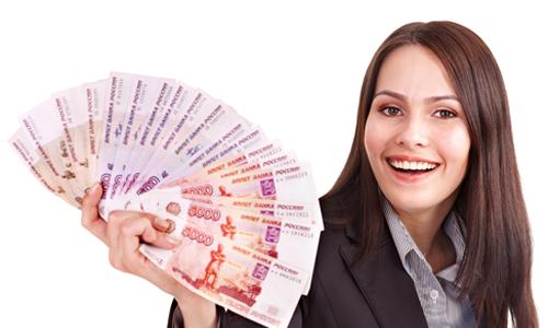 Получение кредита для ИП
