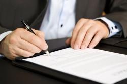 Оформление работника по гражданско-правовому договору