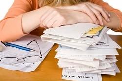 Документы необходимые для получения кредита