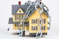 Потеря имущества в случае в случае финансовой несостоятельности