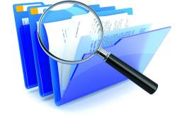 Изучение кредитной истории заемщика