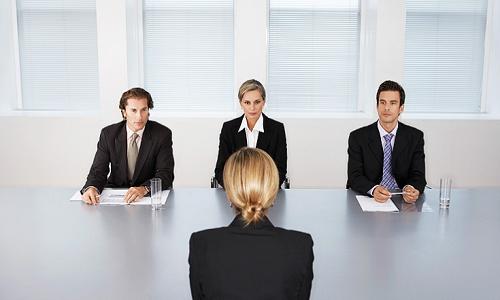 Процесс подбора кадров на предприятии