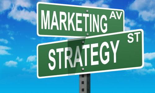 Стратегия маркетинга для бизнеса