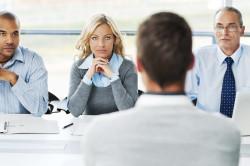 Обсуждение зарплаты на собеседовании