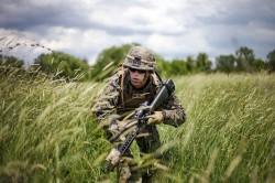 Предоставление стандартных вычетов военнослужащим