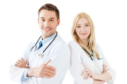 Запрос в медицинское учреждение
