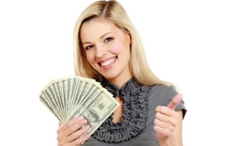 Получение заработной платы
