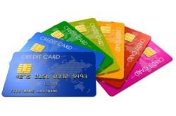 Зарплатная банковская карта