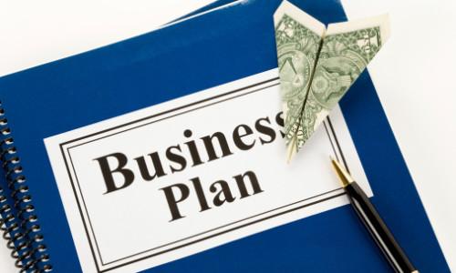 Формирование бизнес плана будущей организации