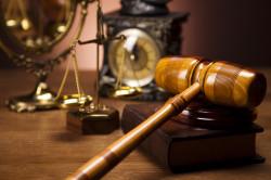 Служебная характеристика для суда