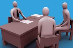 Передача заявления об увольнении в отдел кадров