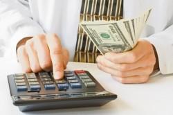 Расчет выплат по больничному листу