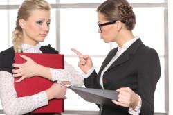 Нарушение трудовой дисциплины - причина увольнения по статье