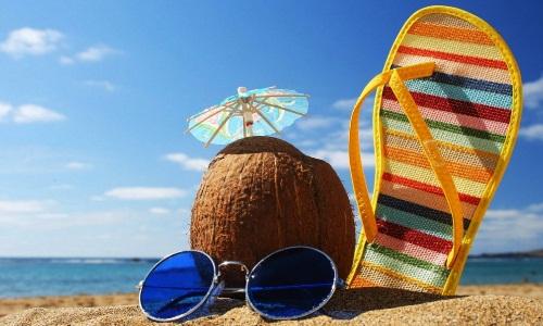 Как начисляют отпускные