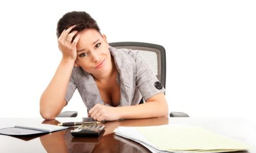 Проблема увольнения в период отпуска