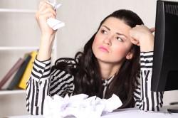 Проблемы поиска работы после увольнения по статье
