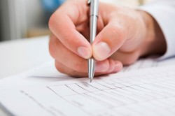 Написание письма о расторжении договора