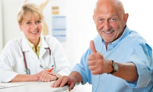 Оформление больничного листа у лечащего врача