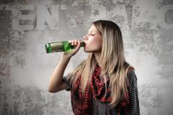 Запрет продажи пива несовершеннолетним