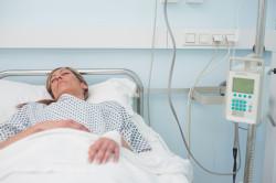 Сложность получения больничного из-за тяжелого состояния больного