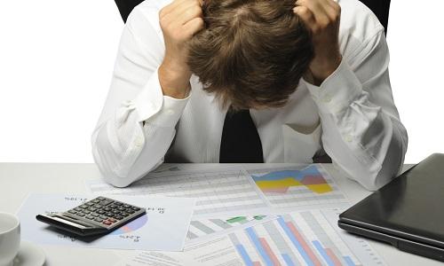 Проблема банкротства ИП