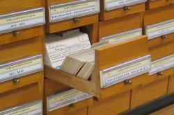 Справка из архива о регистрации ИП до 1 января 1991 года