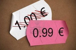 Психологические цены