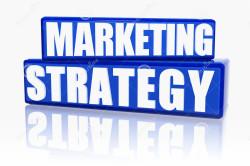 Стратегия маркетинга часть бизнес-плана