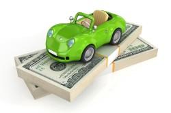 Целевое кредитование под залог автомобиля