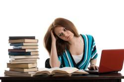 Отпуск для подготовки и сдачи экзаменов