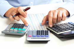 Расчет размера налога