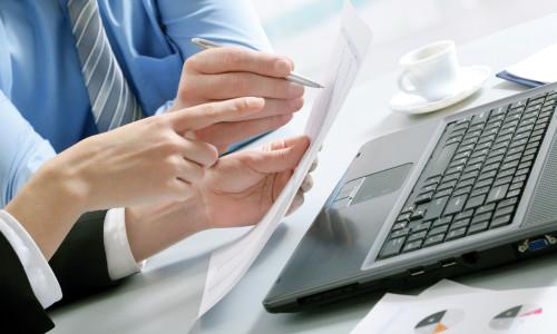 Регистрация ИП фирмы через интернет