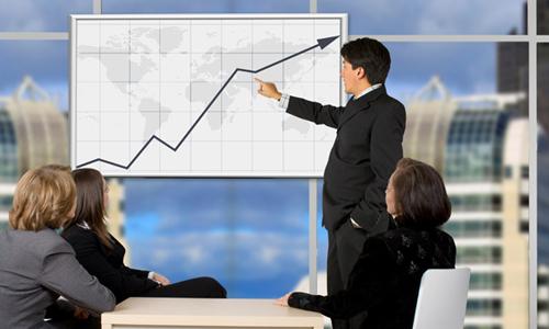 Стратегия по развитию бизнеса