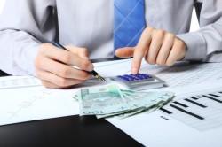 Уплата госпошлины за использование реестра