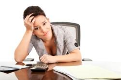Проверка бухгалтерских документов