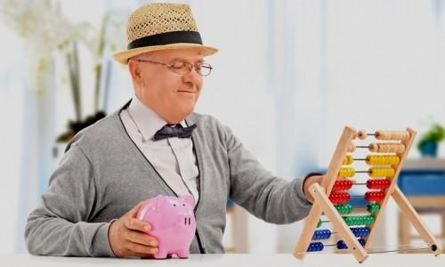 Порядок расчета пенсии для ИП