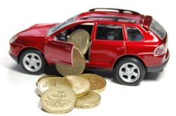 Налог на транспортные услуги