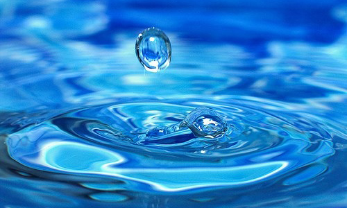 Налог на воду