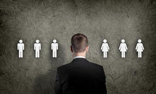 Отрицательная характеристика на сотрудника организации