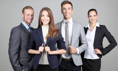 Среднесписочная численность сотрудников предприятия