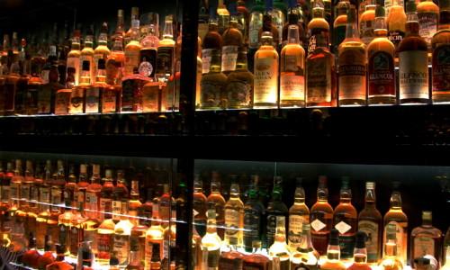 Необходиимость лицензии для реализации спиртных напитков