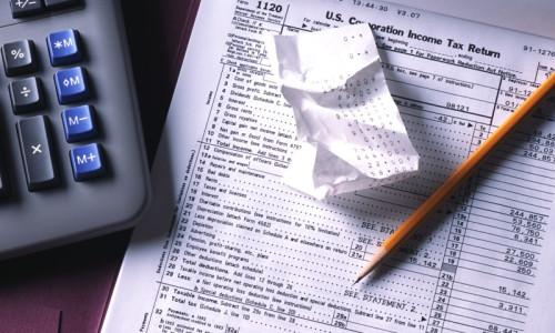Формирование бухгалтерской отчетности