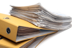 Документы для ведения отчетности