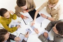 Согласование формы бланков строгой отчетности