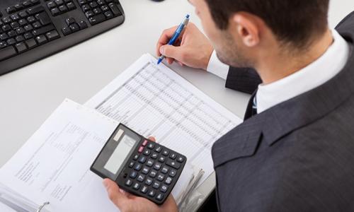Заполнение налоговой декларации ИП