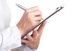 Составление приказа об акте передачи-приема дел