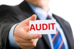 Проверка бухгалтерской отчетности