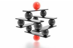 Бухгалтерский баланс